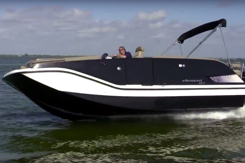 Lenny's Boating Tips Video: Boat Hull Basics