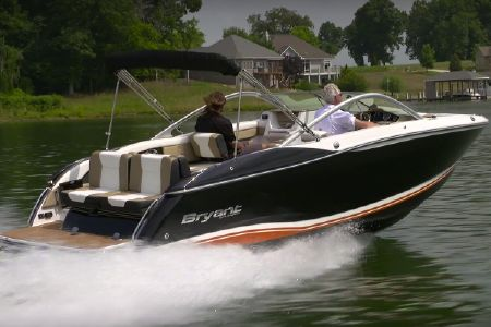 Bryant Calandra: Video Boat Review