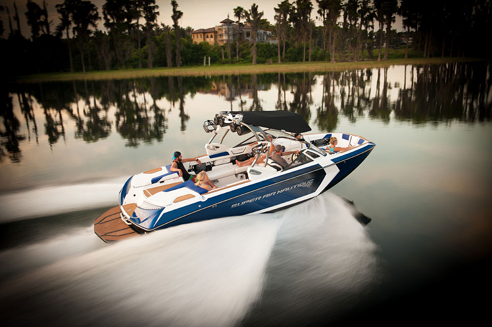 Super Air Nautique G23 and G25: Bold Encores