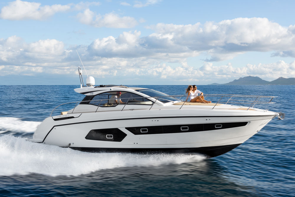 5 Hot New Boats Premiering at the Fort Lauderdale Boat Show