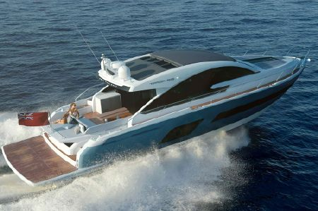 Three European Debuts Coming to Lauderdale from Fairline, Princess, and Riva