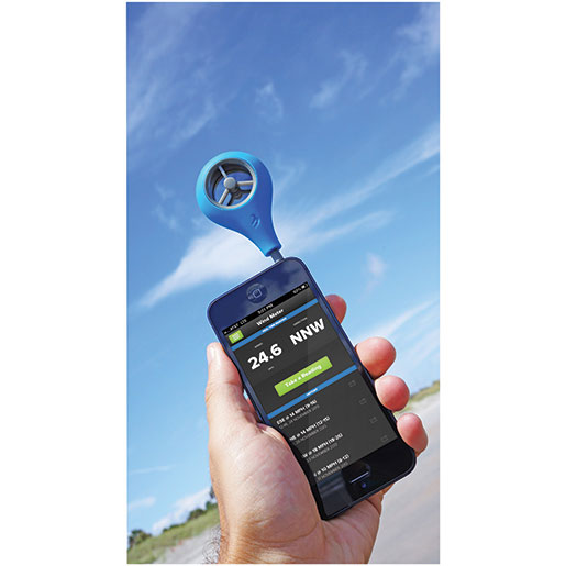 weatherflow windmeter