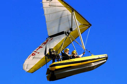 Flying Boats: Seven Seafaring Selections That Soar