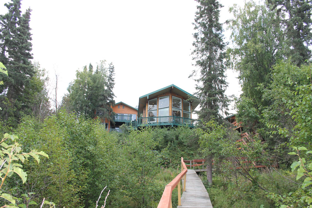raven wing lodge