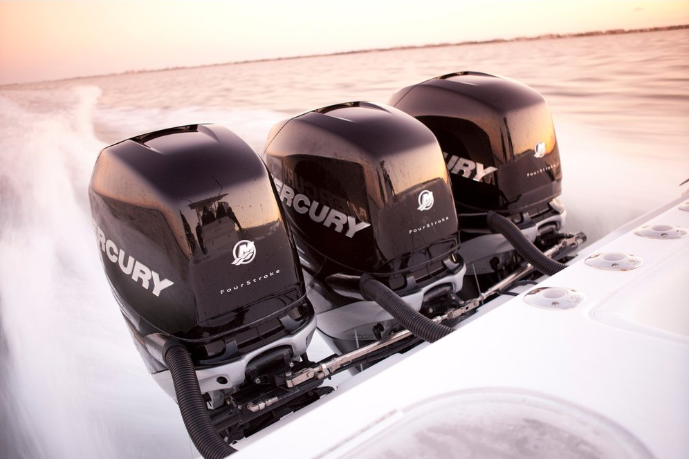 Verado 5.0 On The Way From Mercury Marine