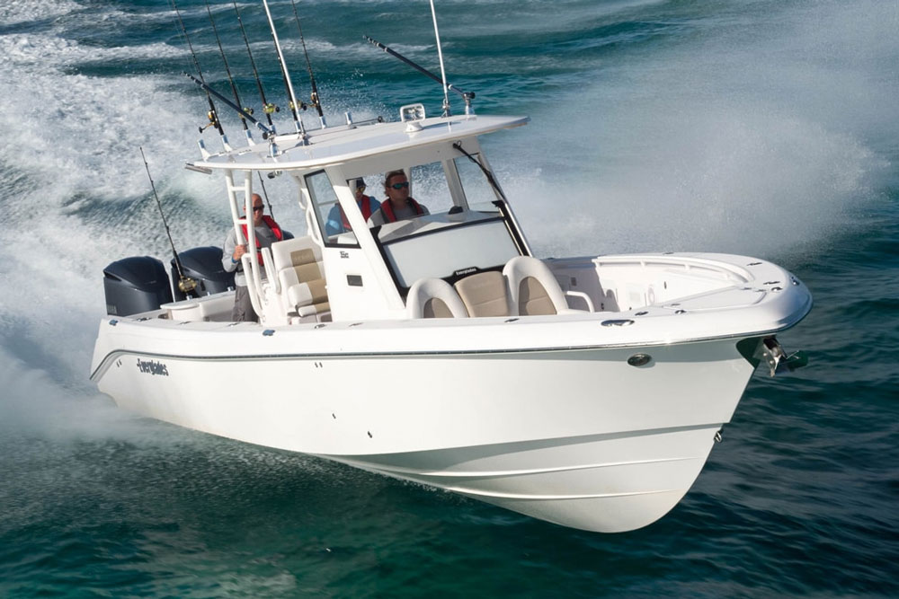 saltwater fishing boats ForOffshore Fishing Boats