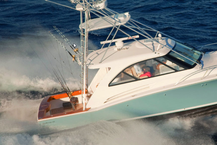 Saltwater Fishing Boats Boats Com