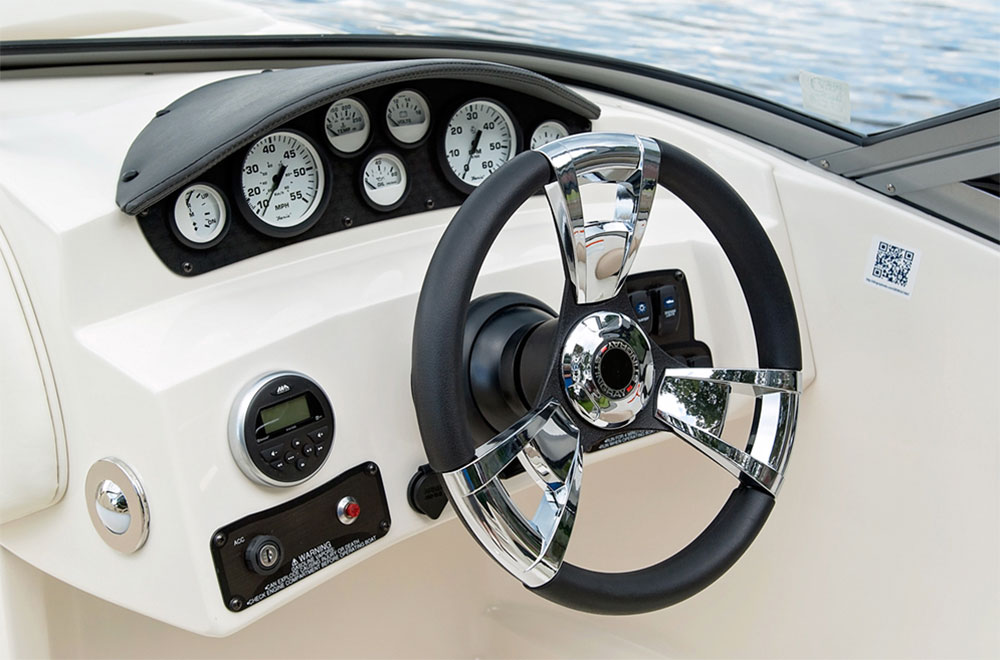 Stingray 225rx Rally Practical Passion Boats Com