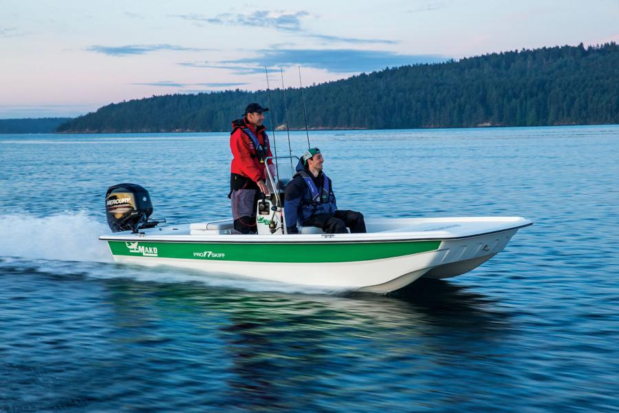 Top 10 new fishing boats for under 20 000 for Small used fishing boats for sale