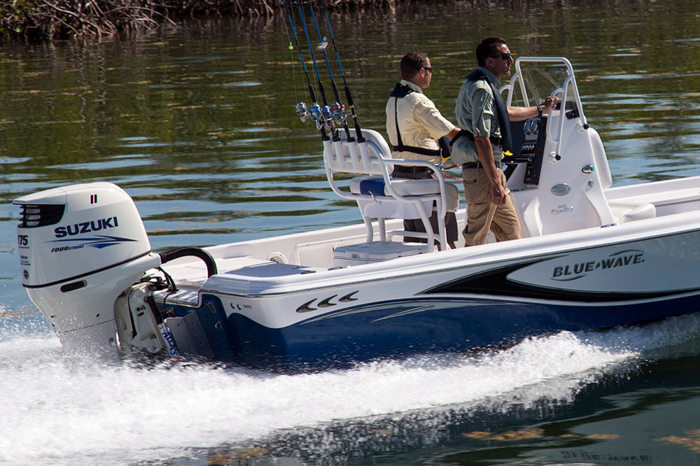 The Outboard Expert: Boost Speed with Outboard Engine Height