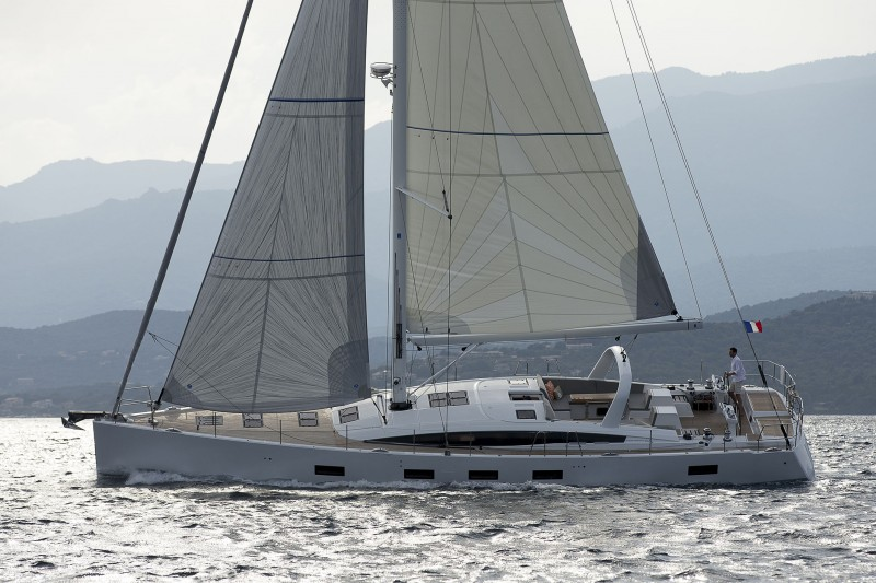 Jeanneau 64: A New Flagship for the Fleet