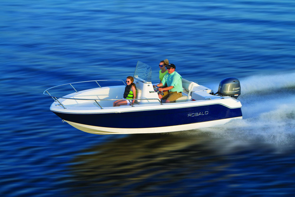 top 10 new fishing boats for under 20 000