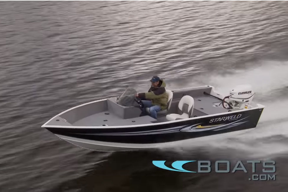 Top 10 new fishing boats for under 20 000 for Best freshwater fishing boats