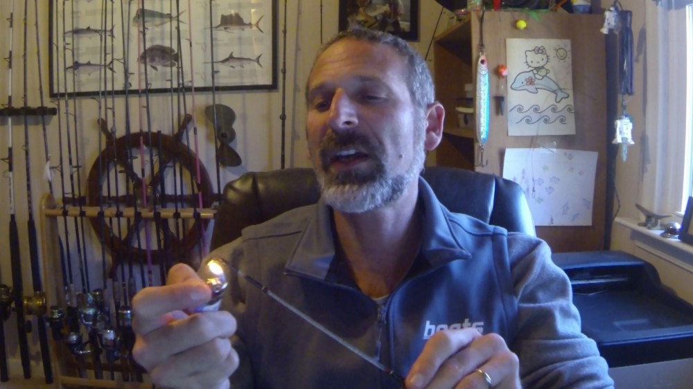 How to Fish: Fixing a Broken Fishing Rod Tip