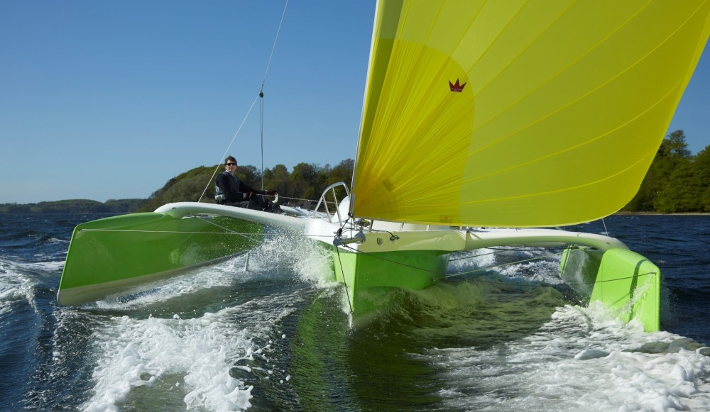 10 New Bargain Sailboats: Best Value Buys