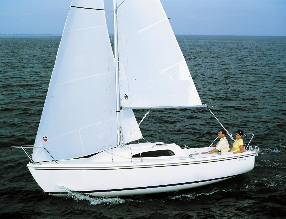 10 New Bargain Sailboats: Best Value Buys - boats com