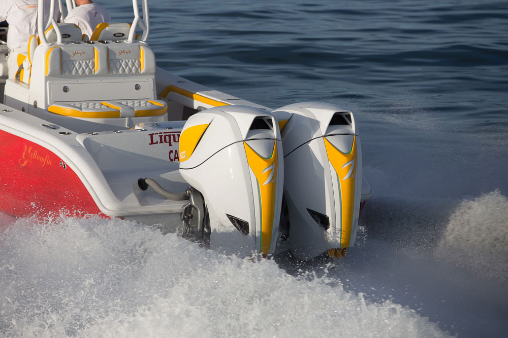 The Outboard Expert: Seven Marine Dispels All Doubt