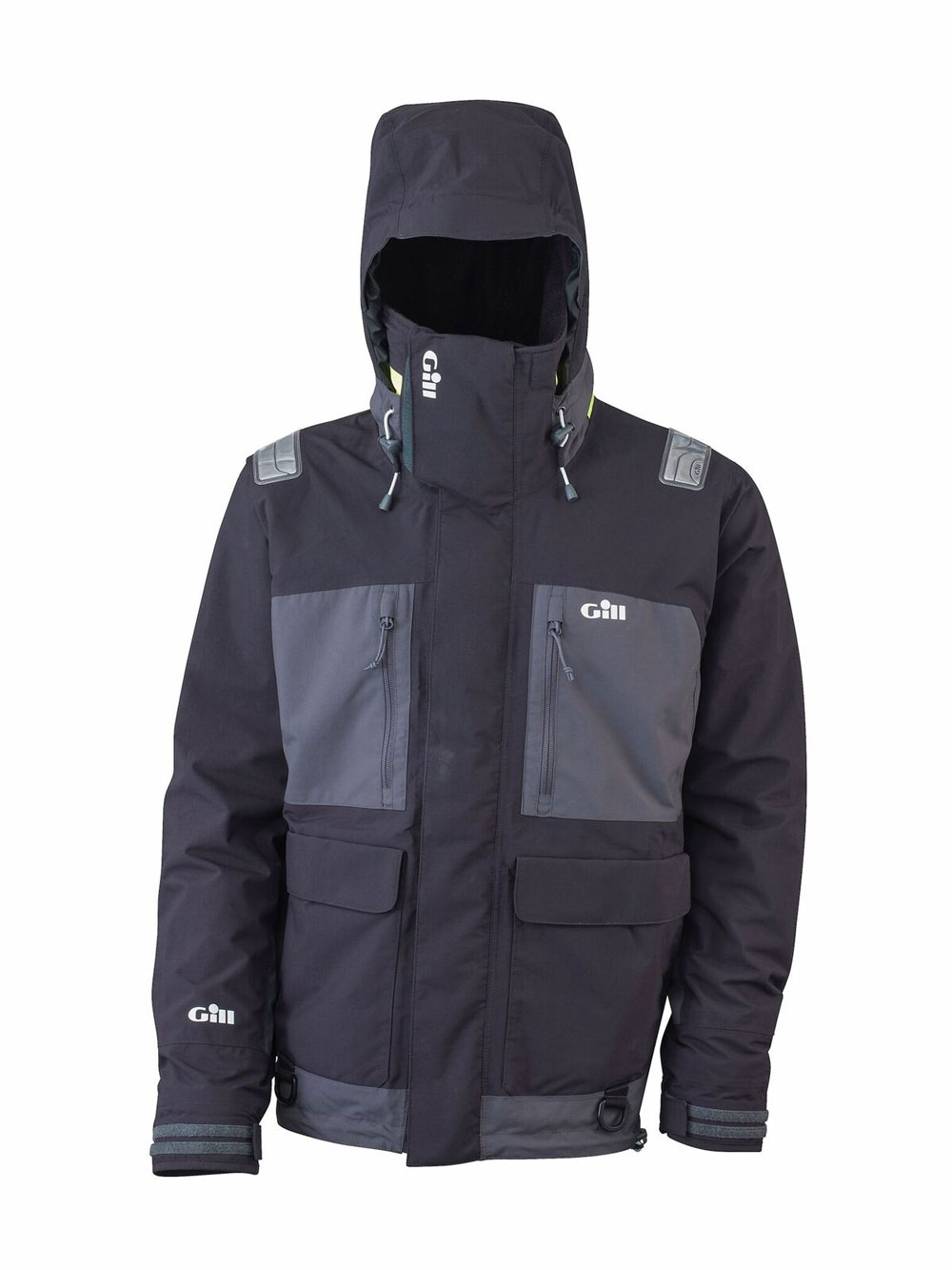 Ready for a new rain jacket? The Gill FG2 Tournament is one you need to check out.