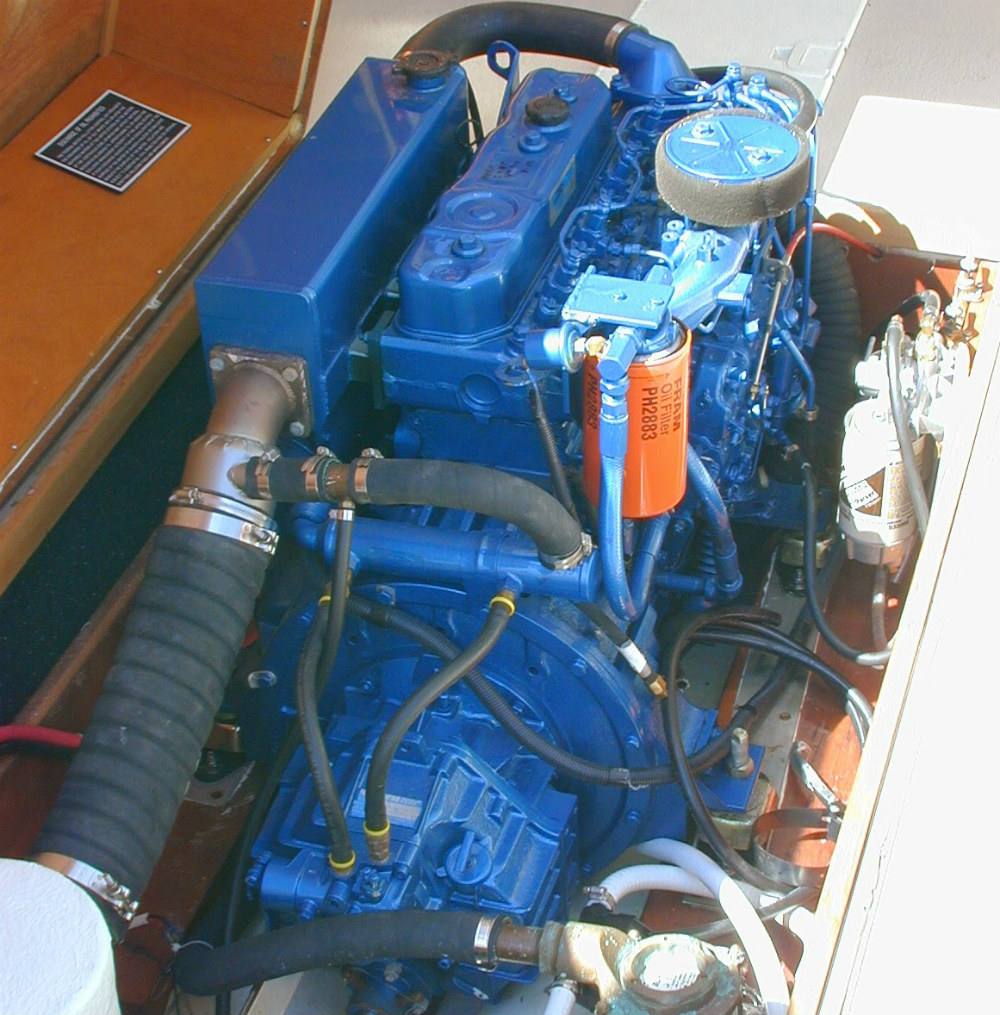 Boat Engines: Choosing Gas or Diesel - boats com