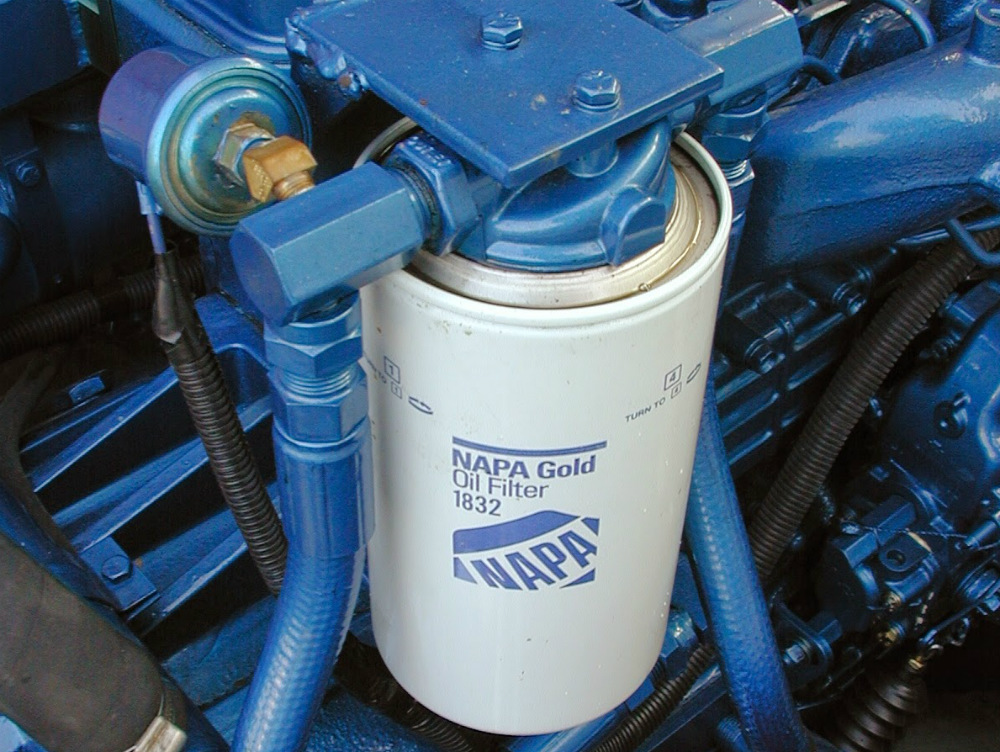 Non Ethanol Gas >> Boat Engines: Choosing Gas or Diesel - boats.com