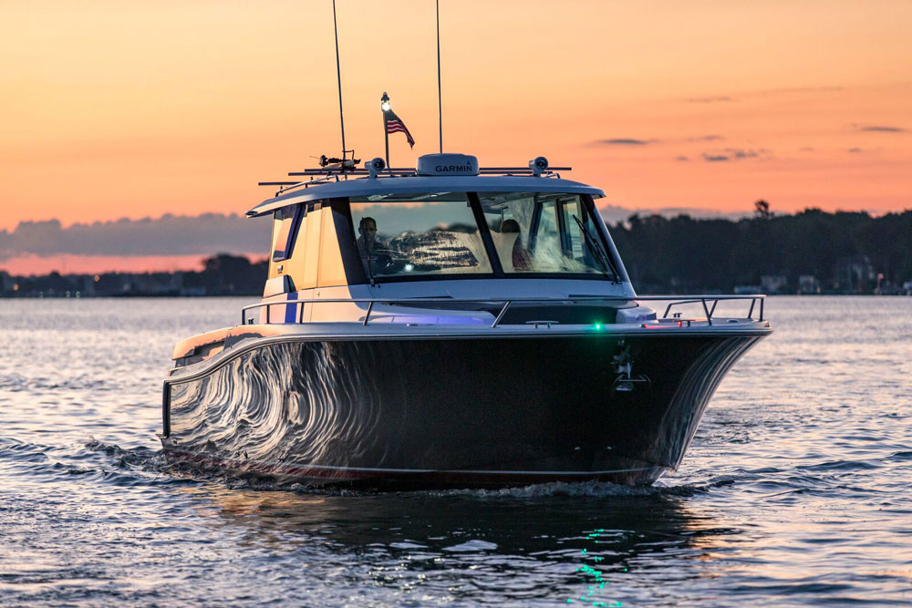 Does your boat look like a million bucks? If no, fear not. We're here to help you keep your pride and joy shining.