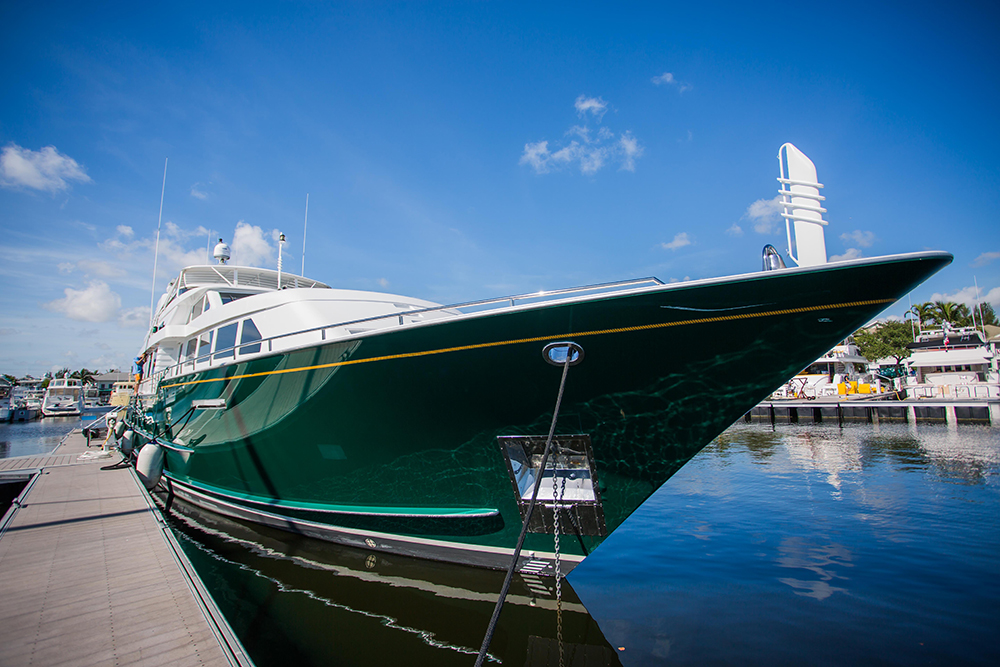 On-Demand Yacht Management: 'Yacht Care On Autopilot'