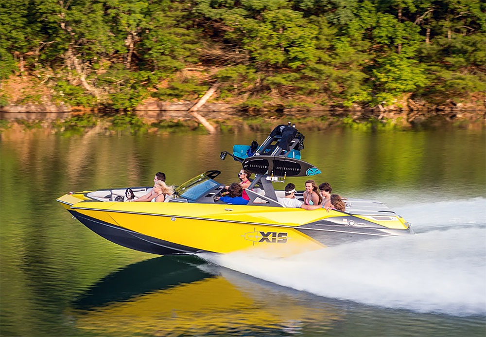 Axis Wake Research A22: Bang for the Watersports Buck