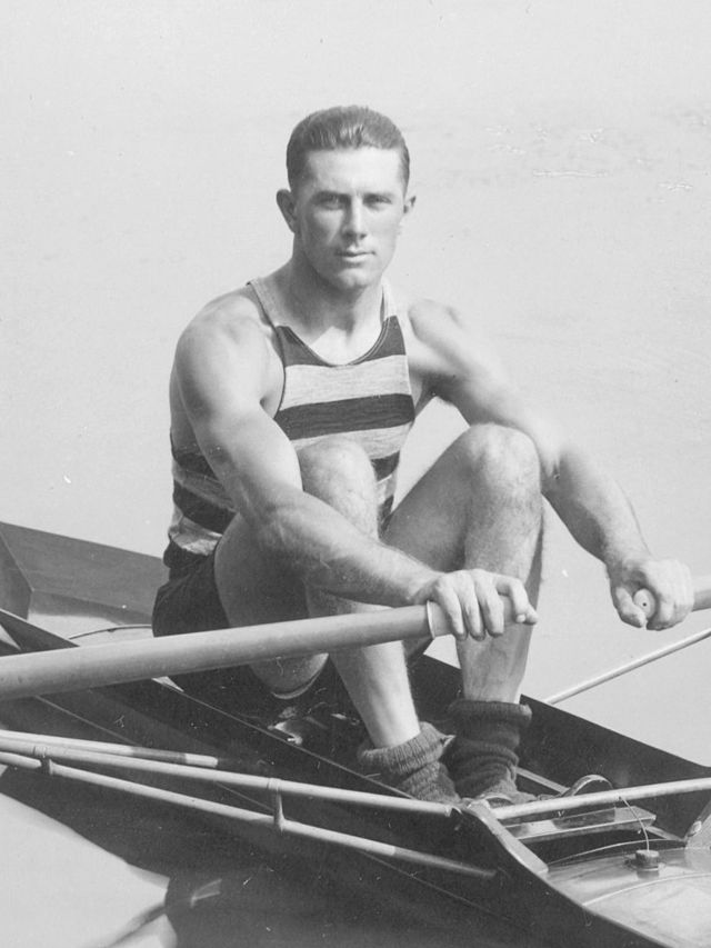 Jack Kelly, Grace Kelly's father, was rejected by the Henley Royal Regatta in 1920 for having been a bricklayer, but went on to win the gold medal in single sculls  at that year's Olympics.