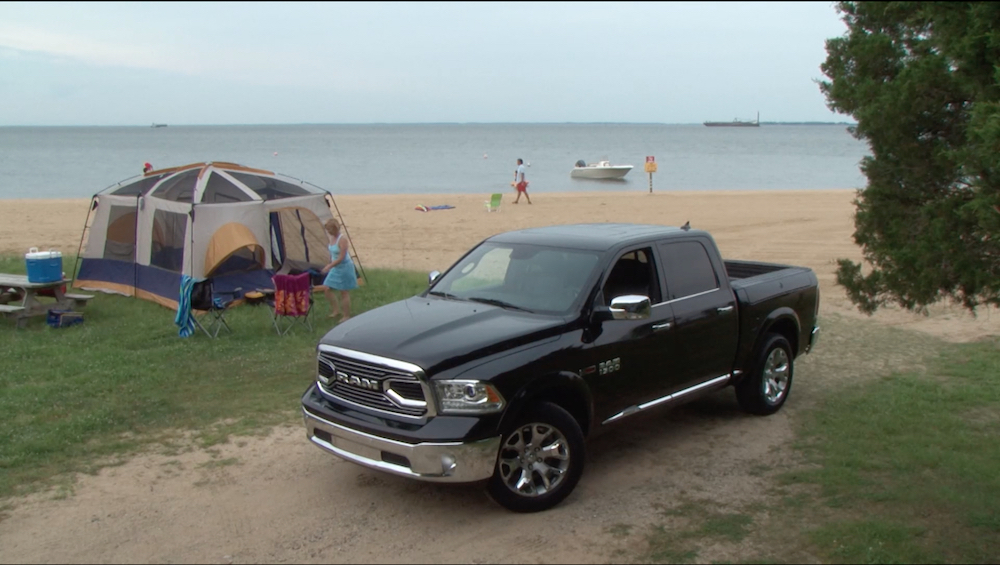 Family Road Trip Basics Powered by Ram Trucks: Pt 2