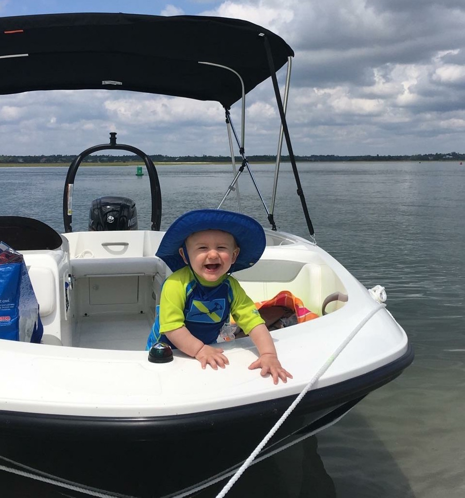 10 Tips for Boating with Babies and Toddlers - boats com