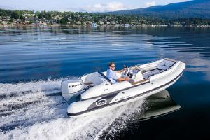 RIB Buying Guide and Tender Considerations - boats com