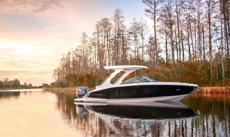 Regal 29 OBX: An Outboard Powered Regal Bowrider?