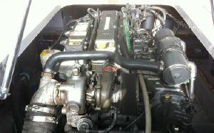 Marine Diesel: Low-Pressure Fuel Return Lines - boats com