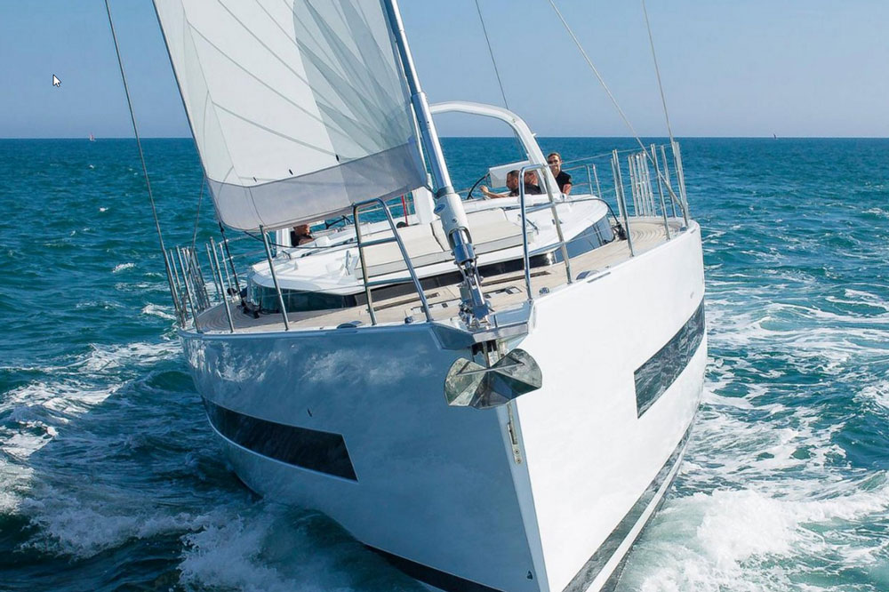 Beneteau Oceanis Yacht 62 Bigger And Better Boats Com