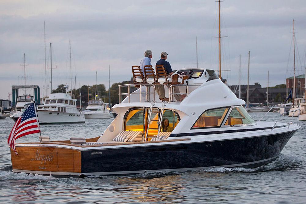 Cape town ramrod cruisers