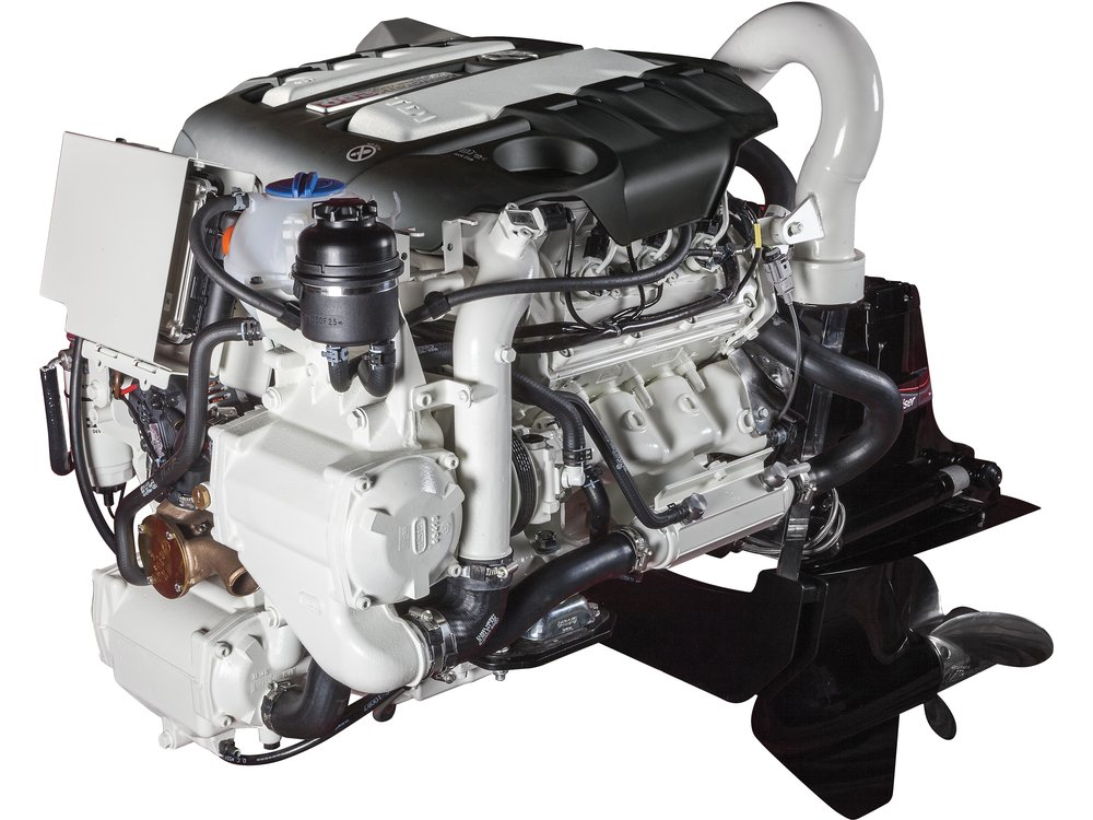 Choosing the Right Marine Diesel