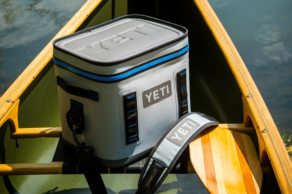 What could be a cooler gift than a Yeti cooler?