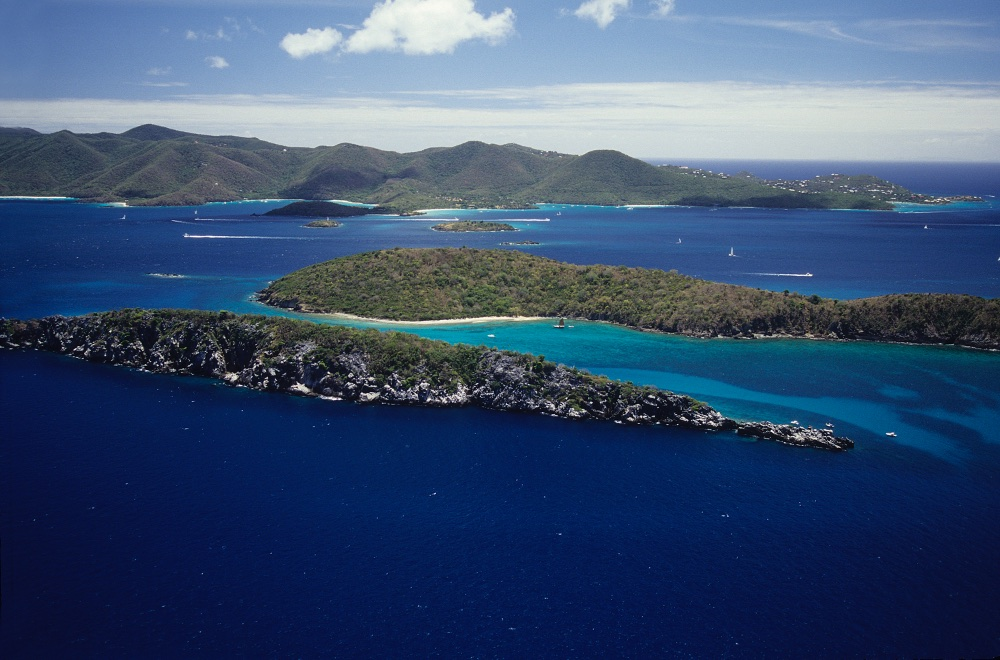 St.-John-US-Virgin-Islands
