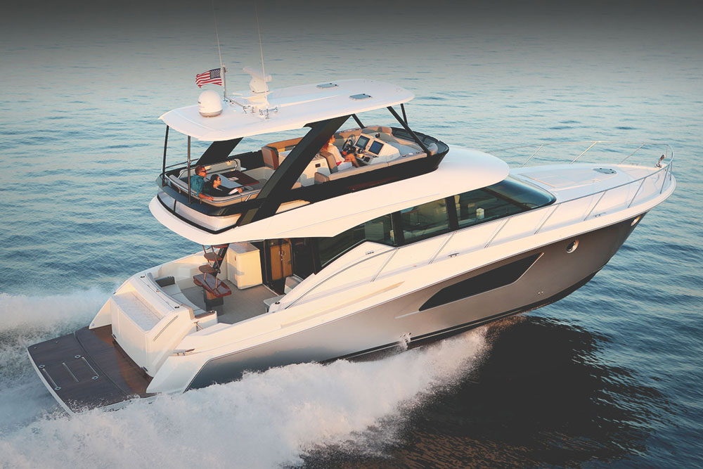 Miami Boat Show Preview: 5 Hot New Boats from Albemarle, Belzona, Cruisers, Scout, and Tiara