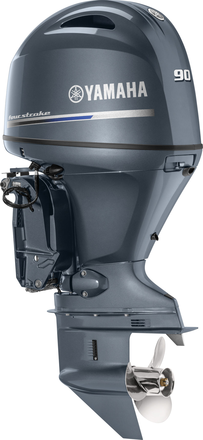 The outboard expert new f25 f75 and f90 outboards from for 15 hp motor weight