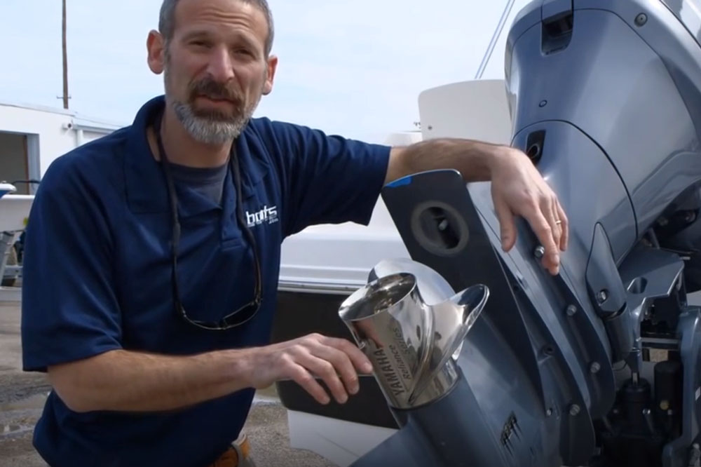 Boating Tips: Three Easy Boat Improvements