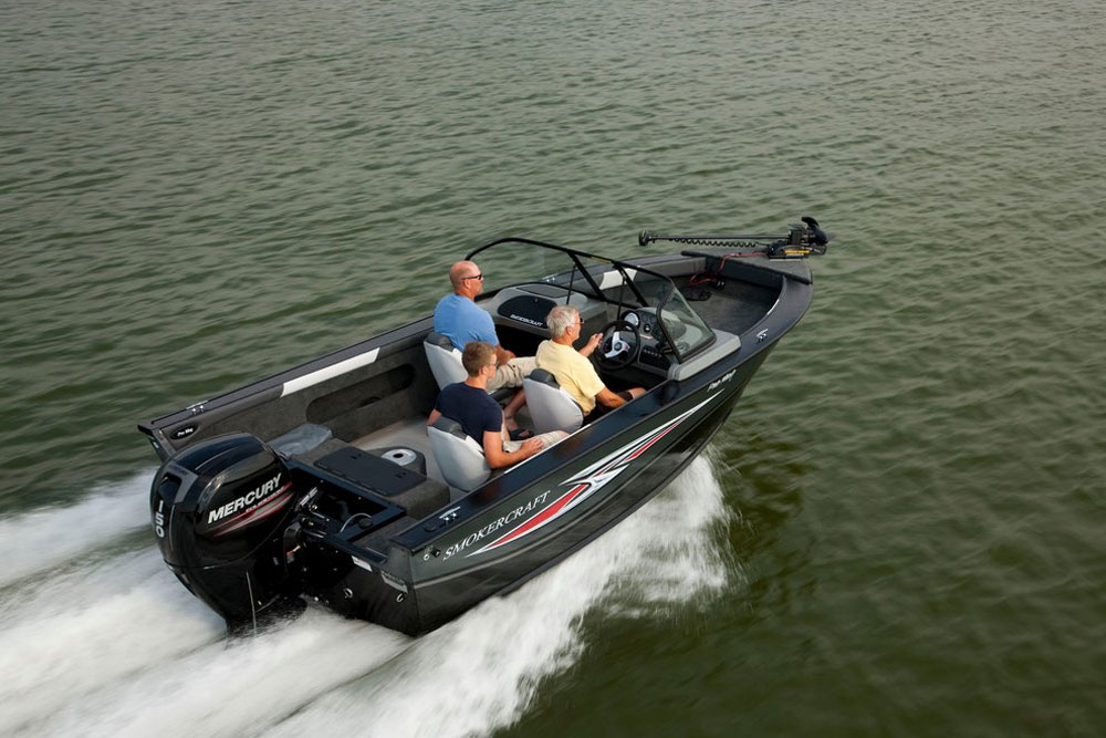 Mercury 150 Four-Stroke Outboard Review