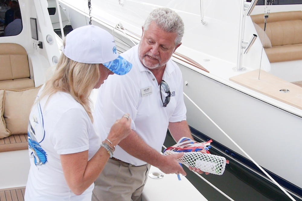 The Galati Difference, part 4 – When Selling Your Boat