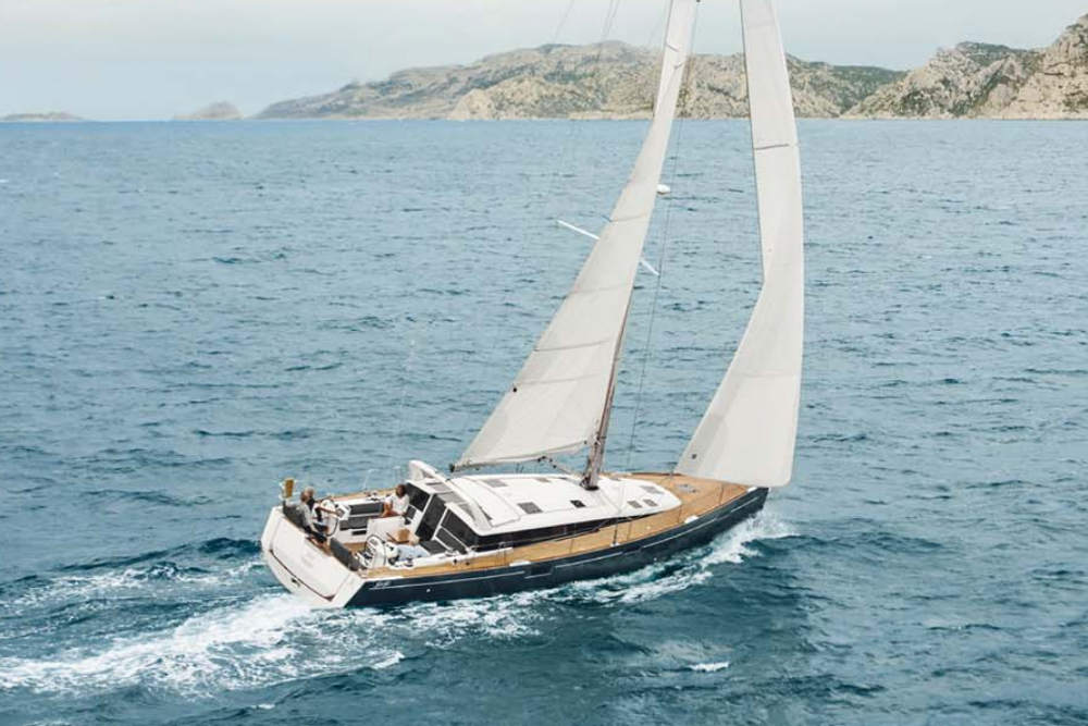 Beneteau Sense 51 Review