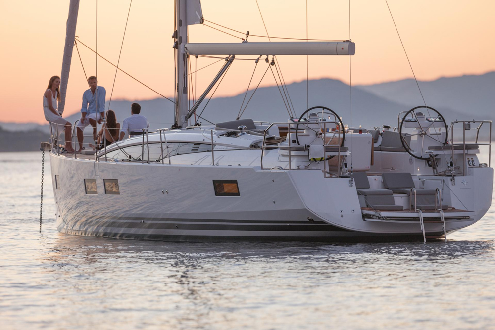 Jeanneau Yachts 51 Review