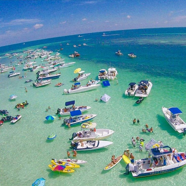 How To Get From Miami Beach To Key Largo