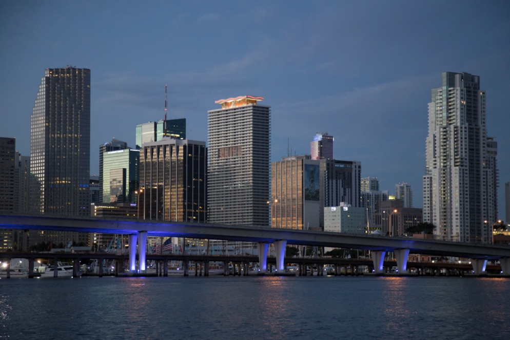 Miami is one of the best places on the ICW to have work done on your boat—minor repairs or large projects—and there are seemingly more marinas than buildings.