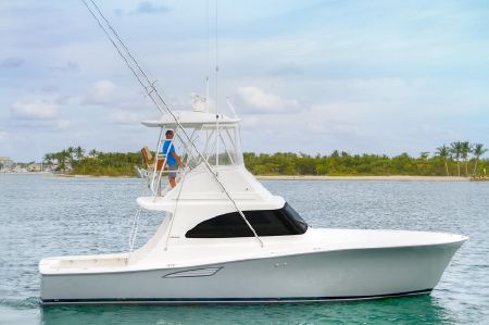 Viking 37 Billfish: First Look Video