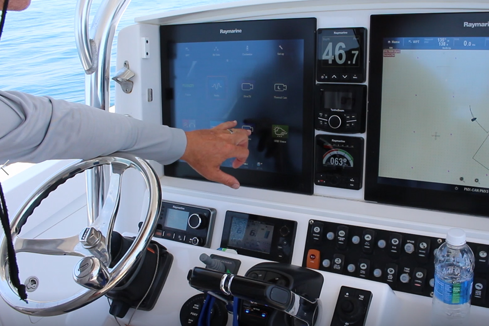 Boating Tips: Should You Have an Anchor Cam?