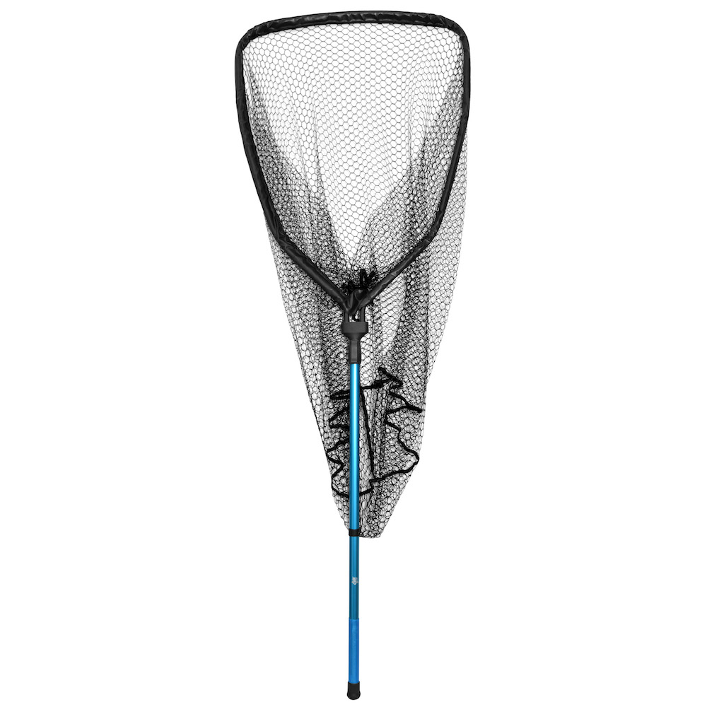 Scoop your next lunker with Cuda's next-gen net.